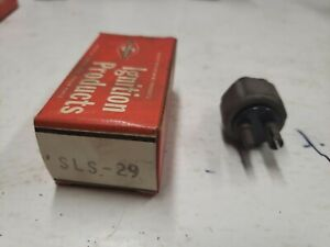 1955-1961 Dodge Plymouth Chrysler Mopar stoplight switch Standard SLS-29