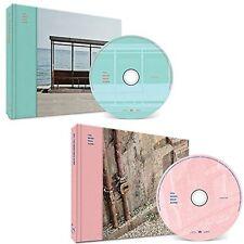 BTS YOU NEVER WALK ALONE BANGTAN BOYS KPOP WINGS [Left + RIGHT Ver. SET] Album 2