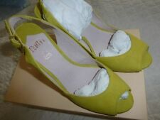 Faith Stiletto Standard Width (B) Heels for Women