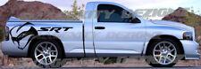 SRT Decal Graphic Vinyl Vehicle BED Dodge Ram SRT-10 VIPER MOPAR STRYKER STRIKER