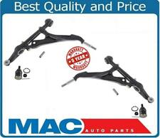 Set of Front Lower Control Arms & Ball Joints Fits Civic Del Sol & Integra