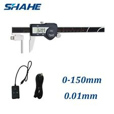 0-150mm Tube Wall Thickness Digital Caliper Suit with USB Cable