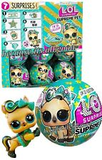 1 LOL Surprise Limited Edition SUPREME PET Series Luxe Bling Pony Ball Preorder