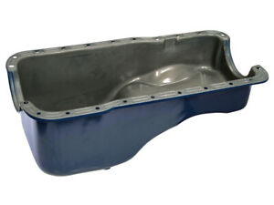 New 1969-79 Ford Oil Pan 351W Blue Cougar Falcon Galaxie Mustang 72-76 Torino
