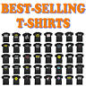 Retro Funny Novelty T-Shirt Mens tee TShirt - SUPER MENS - AR1