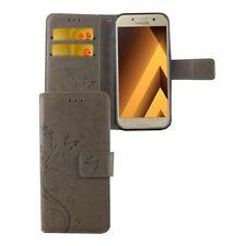 Samsung Galaxy A3 2017 Étui Coque pour Portable Housse Étuis Clapet Pochette de