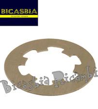 2570 - DISCO FRIZIONE INTERMEDIO PER VESPA 50 125 PK S XL CON MOLLA CENTRALE