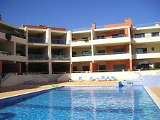Meia Praia Lagos Algarve Self-catering appartement avec piscine de Locations de vacances