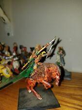 warhammer fantasy wood elf army painted