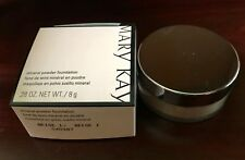 Mary Kay Loose Mineral Powder Foundation Beige 1