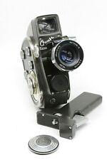 Movie Camera Quartz-ZOOM Camera KRASNOGORSK Meteor 2 KMZ  Retro