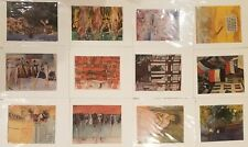 RAOUL DUFY ART PRINT IN READY TO BE FRAMED MAT choose 1