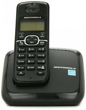 Motorola DECT 6.0 Cordless Phone with 1 Handset and Caller ID L601M, New
