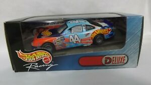"2000 Hotwheels Racing Deluxe Pontiac # 44 ""Hotwheels Logo""  1/43 Scale"