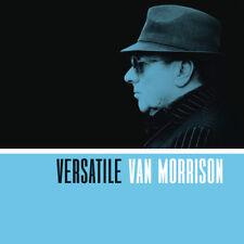 Van Morrison - Versatile [New CD]