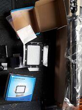 Luces LED de Video Pro X2 y soportes