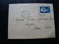 FRANCE - enveloppe 1950 (cy35) french