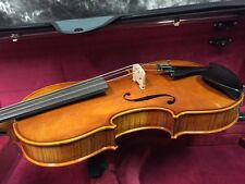 "Karl Hofner H327-AS ""Antonio Stradivari"" 4/4 Full Size Violin & Case"