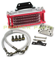 Oil Cooler Radiator 50 70 90 110cc Chinese Pit Dirt Monkey Bike ATV Motorcycle