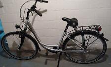 Damenfahrrad Damenrad Cityrad Damencityrad  Fahrrad  Bergamont  28 Zoll Alu neu