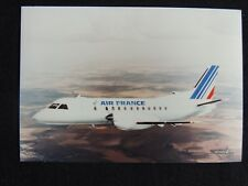 PHOTO avion air France   collection aviation photo presse