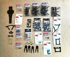 Tamiya F1 parts New in Bags and some loose  VIntage and lots of them