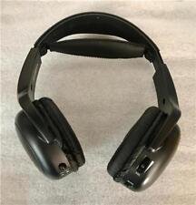 Chrysler Dodge Factory Wireless DVD Headphones CLV-AP2000R OEM 04685936AE