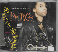PRINCE - Thieves In The Temple - Remix - CDMS - Warner Bros - 7599-21598-2 - GER