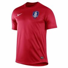 Maillots de football Nike manches courtes taille XL