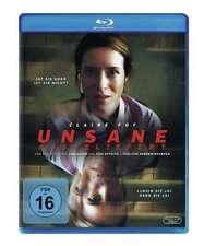 Unsane - Ausgeliefert [Blu-ray/NEU/OVP] Schocker von Steven Soderbergh