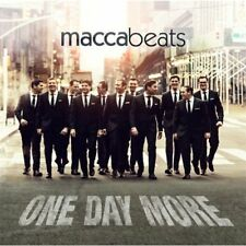 Maccabeats - One Day More CD                   +extr+