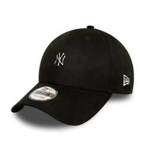New York NY Yankees Suede 9FORTY New Era cap | New w/Tags | Top Quality Item