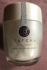 New Sealed TATCHA The Rice Polish Classic Foaming Enzyme Powder 2.1 Oz 60g