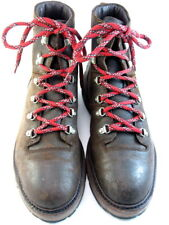 """Allen Edmonds """"ROCKIES HIGH"""" WEATHERPROOF Boots 10.5 D Snuff Suede Suede (605)"""