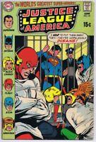 Justice League of America #81 ORIGINAL Vintage 1970 DC Comics