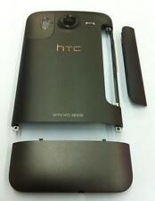Nouveau côté inférieur back door housing battery cover case pour HTC DESIRE HD G10 A9191
