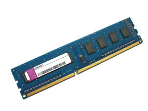 Kingston HP655410-150-HYCG 4GB 2Rx8 1600MHz PC3-12800U-11-11-B1 DDR3 RAM Memory