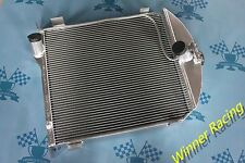 Fit Ford model A 1928-1929 Hi-performance Aluminum alloy radiator New Improved