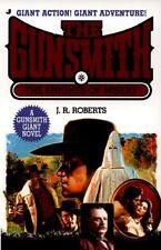 The Knights of Misery (Gunsmith Giant #12)