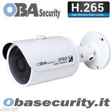Oba Lite35P Sricam camera ip H265 H264 4 Mp PoE Wireless Ir 35mt telecamera wifi