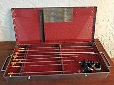 Coherent Surgical OB/GYN InfraGuide Model 2500 Gynecology Instrument Set W/ Case