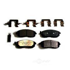 Disc Brake Pad Set Front Autopartsource MF815AK