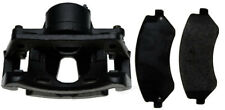 Disc Brake Caliper fits 2002-2007 Jeep Liberty  ACDELCO PROFESSIONAL BRAKES