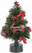 Leuchtender Mini Weihnachtsbaum - LED Christbaum - Weihnachtsdekoration