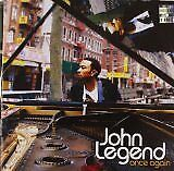 LEGEND John - Once again - CD Album