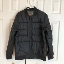 New Burton - BRTN Reversible Men's Parker Jacket Camo/Black Snowboard medium