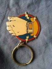 Porte clé montre Dick Tracy Porte clef Disney