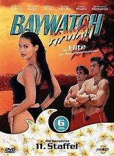 Baywatch Hawaii - Complete Season 11 - 6-DVD Box Set - UK Region 2 DVD  Jason
