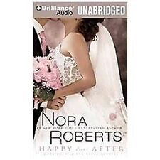 Bride (Nora Roberts): Happy Ever After 4 by Nora Roberts (2012, CD, Abridged,...