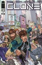 Clone #11 Comic Book 2013 - Image